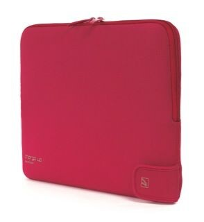"Second Skin Charge Up für Apple MacBook Air 11.6"" - Rot"