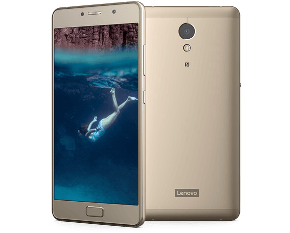 "Handy P2 Champagnergold - 13.97 cm (5.5 ""), Super AMOLED, 1920 x 1080 Pixel, Qualcomm Snapdragon 625, Octa Core, 2.0GHz, 32GB, 13/5MP, Dual SIM, 4G LTE, microSD, Bluetooth, GPS, 5100mAh, Android 6.0 ANDRD"